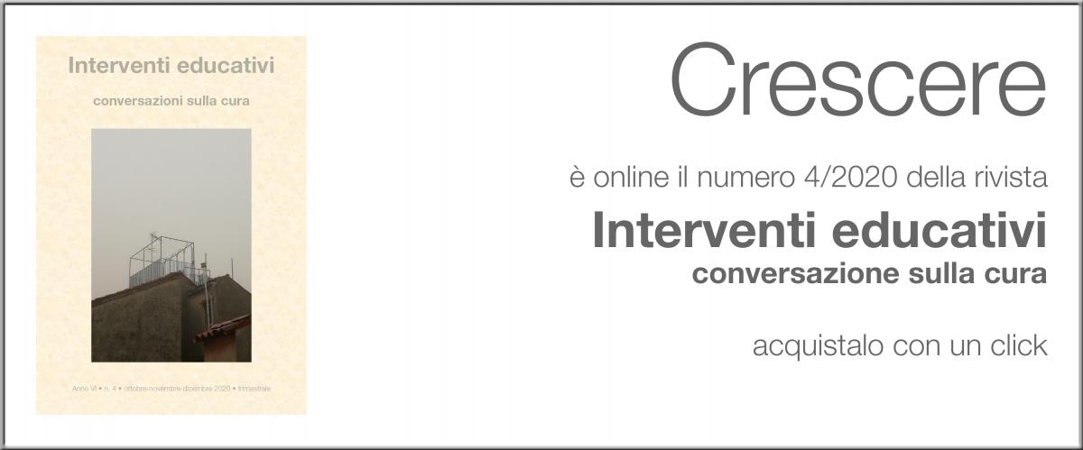 Interventi Educativi 4-2020
